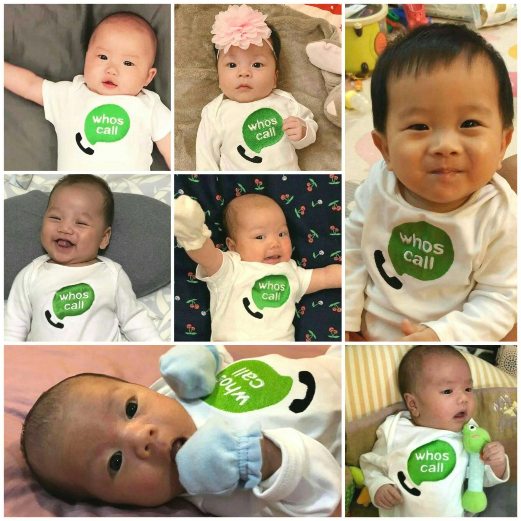正義聯盟的寶寶們!